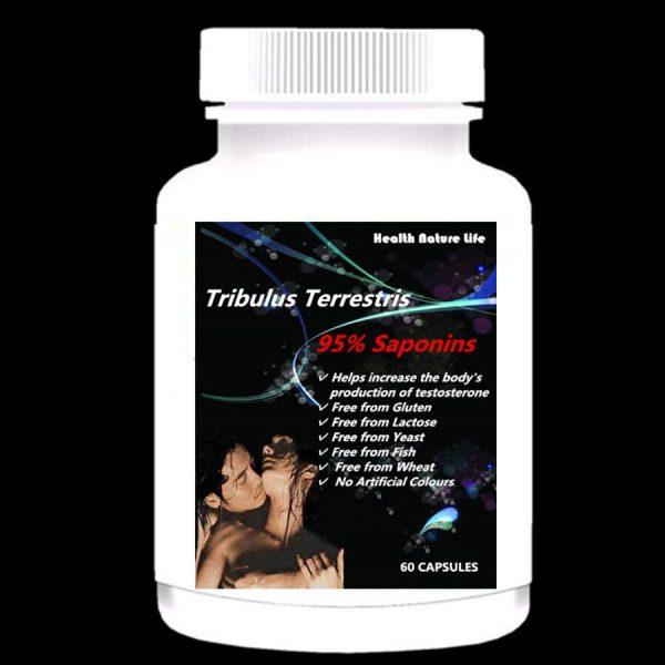 Virility Supplements